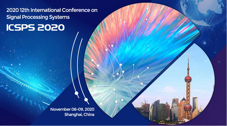 The 12th #InternationalConference on #SignalProcessing #Systems #ICSPS2020 will be held in #Shanghai, China. http://www.academic.net/show-8-9983-1.html…pic.twitter.com/WhT9dyxEXX