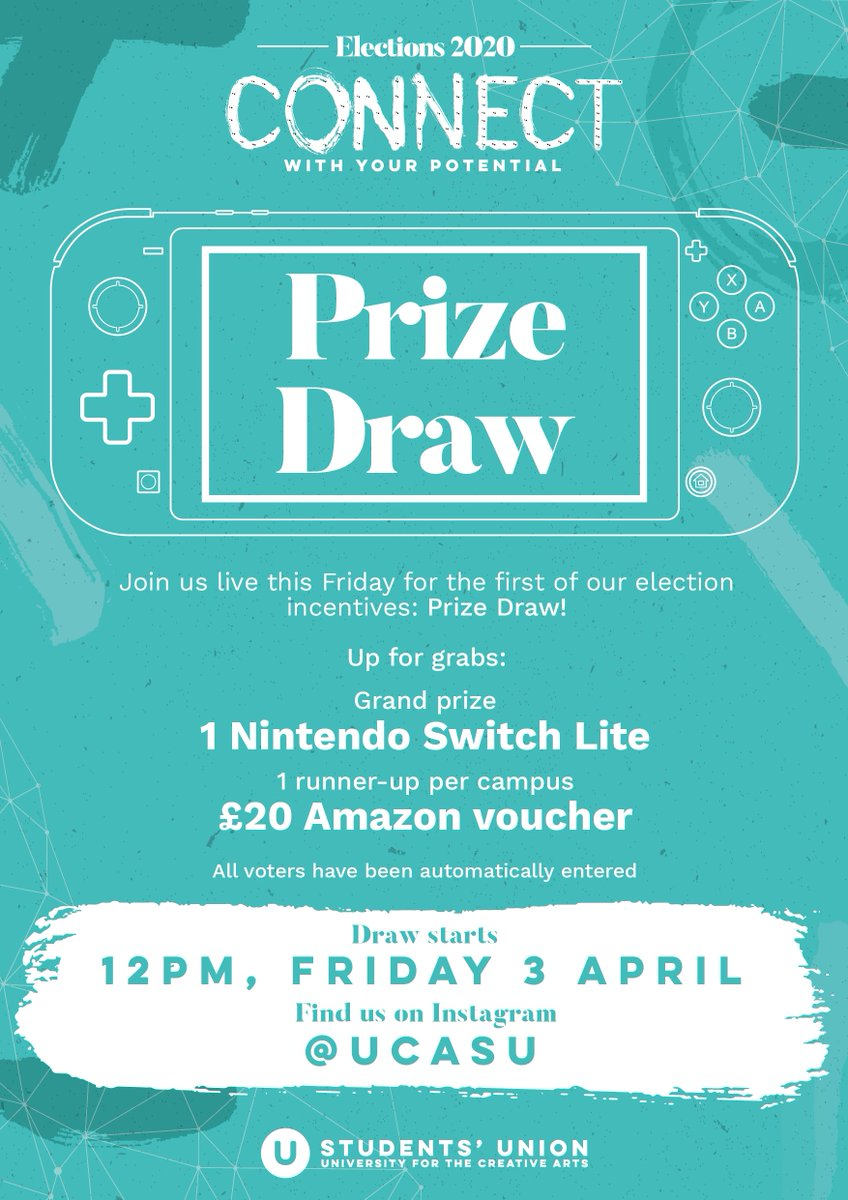 test Twitter Media - Join us for the PRIZE DRAW! We'll be streaming the draw this Friday from 12pm on Instagram https://t.co/NjRFJ7jZHr https://t.co/T4i5ACexAB