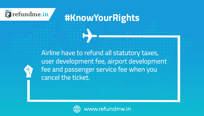 In case of flight cancellation, #knowyourrights what you will get from airlines? #airlines #DGCA #flighcancellation #flighcompensation #refundmeindia #mrboie #claimcompensation #APAI #AirportauthorityofIndia #lockdown #travel #travelassistant #coronovarius #lockdownindia