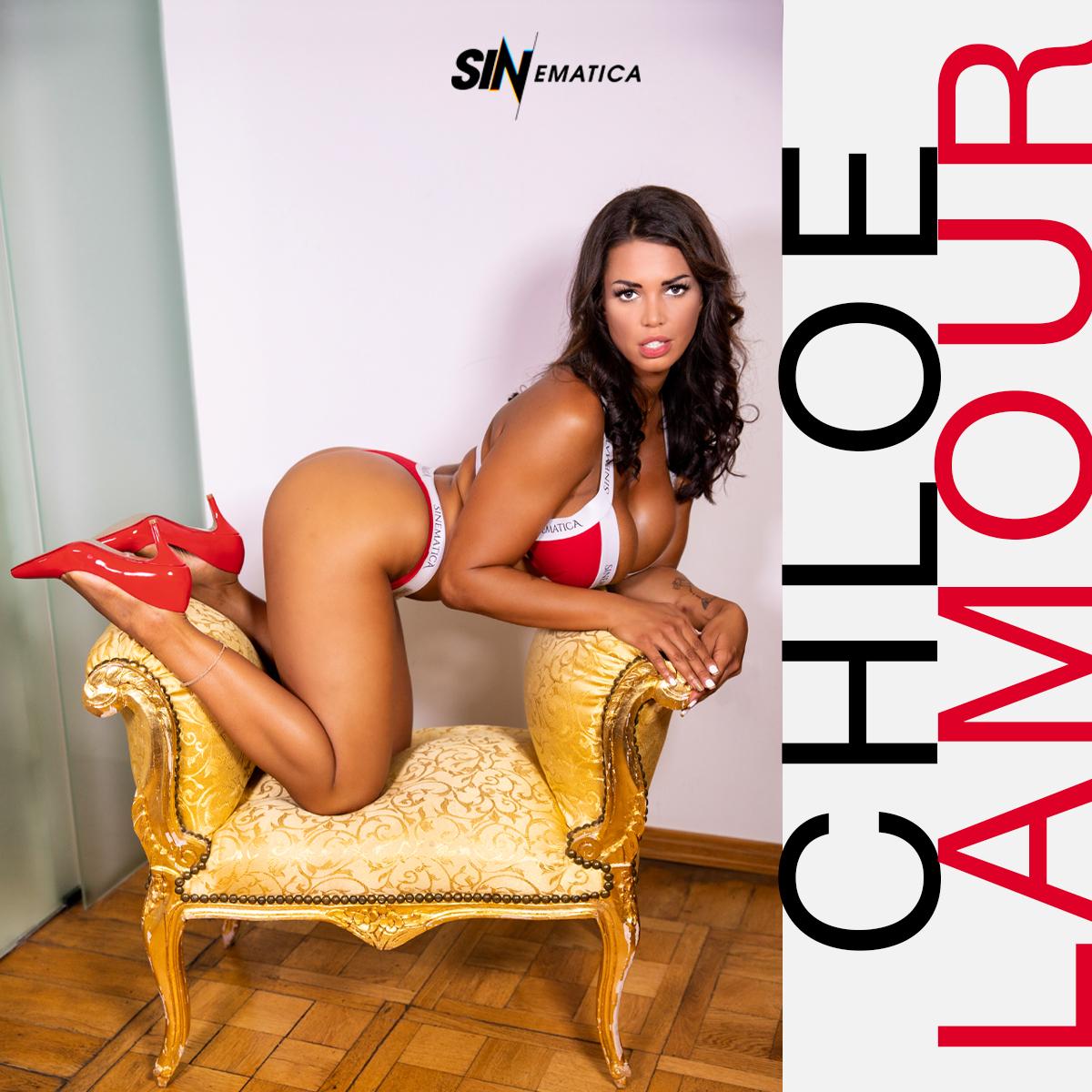 Chloe Lamour