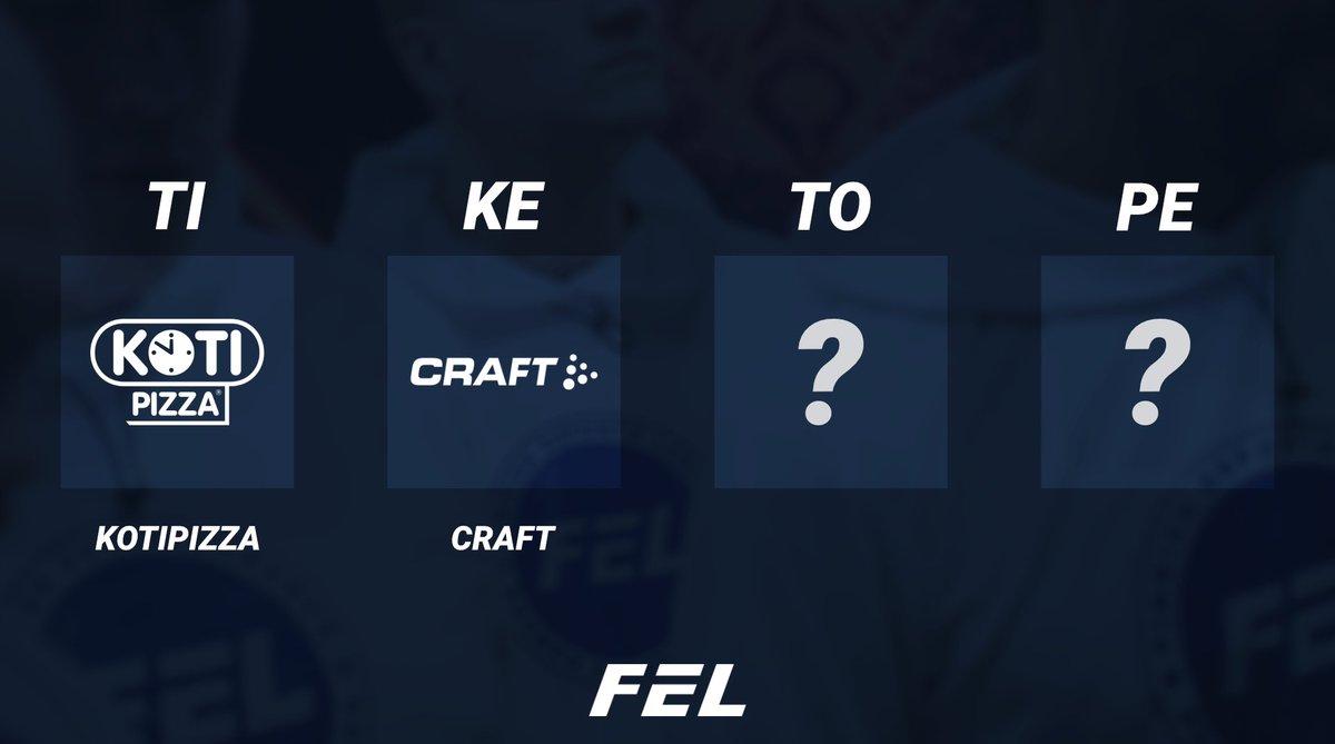 Tämä ei ole aprillipilaa!   FELin uudeksi pääyhteistyökumppaniksi perinteikäs urheiluvaatevalmistaja @CraftSportswear!   Lue lisää: https://fel.gg/uutiset/felin-uudeksi-paayhteistyokumppaniksi-craft/…  #esportsfi #craft #trexetpic.twitter.com/5IugDbRrQF