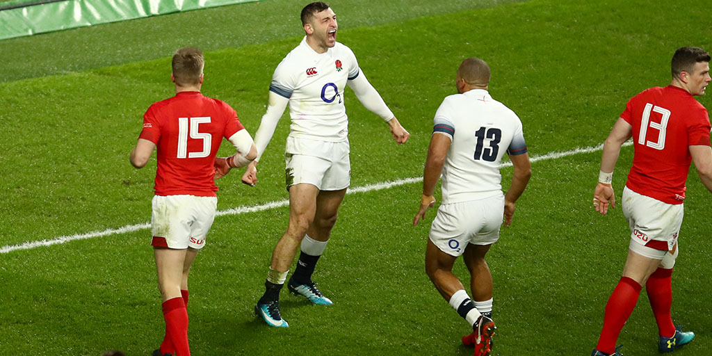 test Twitter Media - Happy birthday to Jonny May🎂  My favourite moment from Jonny in an England shirt is ___________ https://t.co/vYnq8yTW8Z
