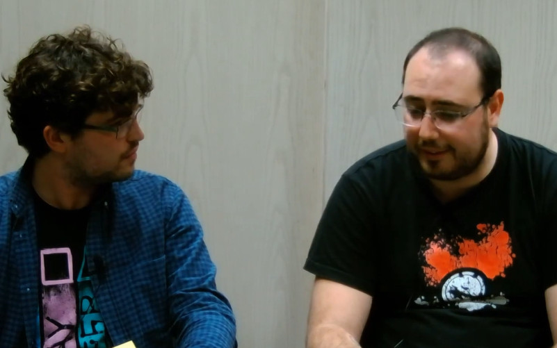 David Sánchez Serrano, Kazak (Entrevista) - Protos y Tipos 2020 https://bit.ly/2UQYS4i #juegos #juegosdemesa #pyt2020 @asociacionludopic.twitter.com/sLNzXAdmYJ