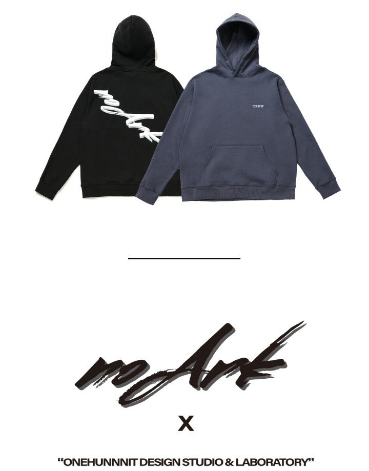 [INTEREST CHECK] Anyone who wants to purchase the NoArk Crew x Onehunnit hoodie when it comes back in stock? pic.twitter.com/ybHjzolnhn