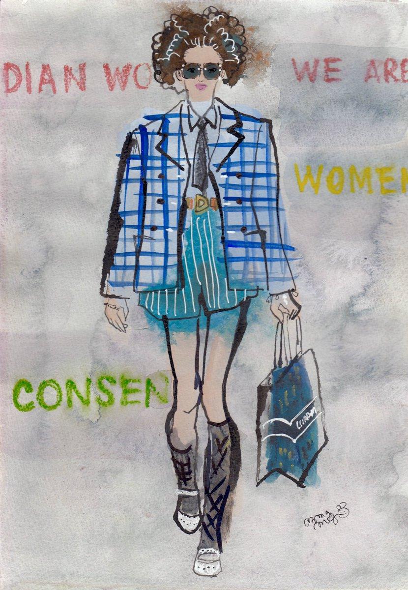 Christian Dior 2021 a/w Ready to wear #fashion #fashionillustrationpic.twitter.com/tiwojV8gkx