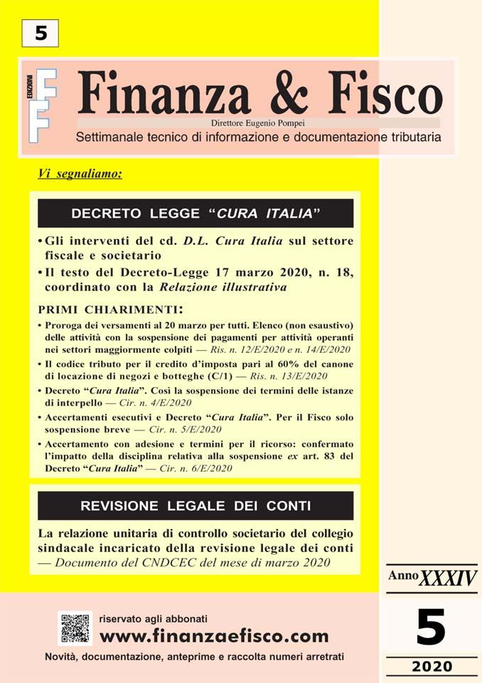 #COVID19italia