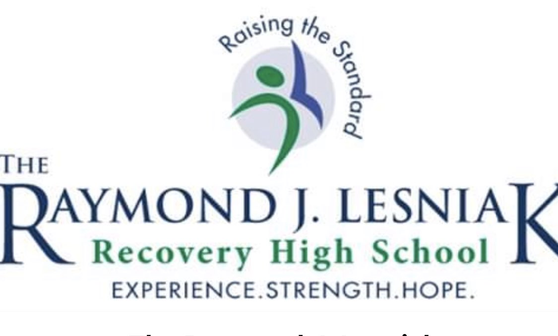 Good News: Our Recovery High School students are doing well and adapting to the new virtual environment. Staying Safe & Sober #recovery #recoveryisworthit pic.twitter.com/RofDlJekFi