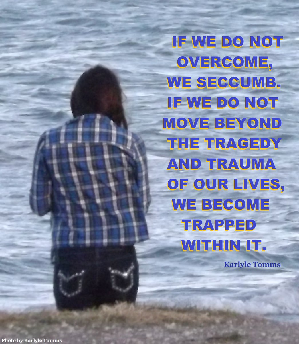 Retweets appreciated. #recoveryquotes #traumasurvivor http://karlyletomms.compic.twitter.com/2pHJAHGQjv