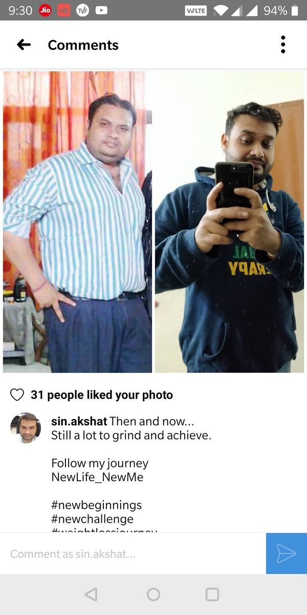 When I read, change is the only constant, I felt it.  How far have you reached working on your goals.  There will be hurdles, keep pushing them.  #fatlossjourney pic.twitter.com/kzVBIIZpyo
