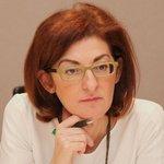 Image for the Tweet beginning: La europarlamentaria @maitepagaza defiende en