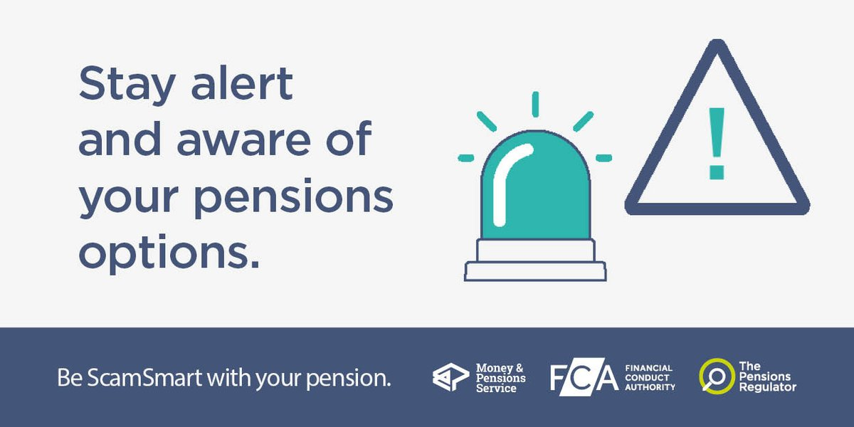 Worried about #coronavirus and your pension? Don't panic. Pensions are still a sensible, long-term investment for your retirement https://t.co/bIkAZgObjK #coronavirusuk #COVID19 #ScamSmart https://t.co/Uhbfr4LIDr