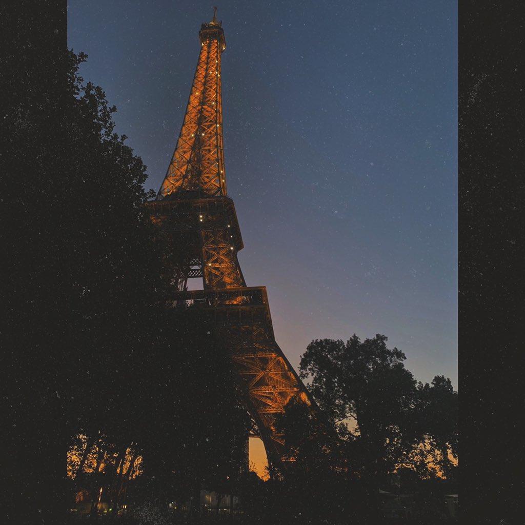 The city of LOVE  #paris   24.8.2019 pic.twitter.com/75iozK6otp