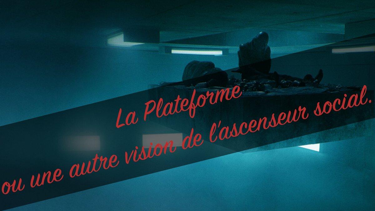 La Plateforme ou une autre vison de l'ascenseur social.#laplateforme propose une descente au plus profonds de l'Enfer. Et pour savoir ce que vaut ce #thriller #fantastique (sans spoil!), il y a la #chronique de Thomas: http://www.storycity.fr/index.php/la-plateforme-ou-une-autre-vision-de-l-ascenseur-social…  #film #Netflix @netflix_news_frpic.twitter.com/WpLN6M720o