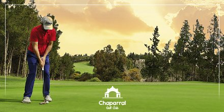 We miss you !    Thank you for staying with us, we´ll be enjoying our favourite game together soon again!    For any information, contact @ChaparralGC   #SimplyChaparral #SimplyUnique  #CostaDelGolf #CostaDelSol #JuntosPodemos #QuédateEnCasa #WeWillBack #StayAtHome #GolfLifepic.twitter.com/eipfOqRRkK