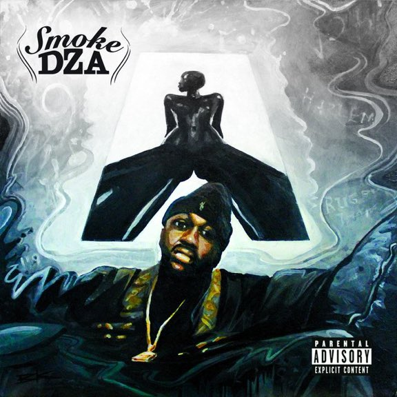 On this day in 2014, @smokedza released Dream Zone Achieve.