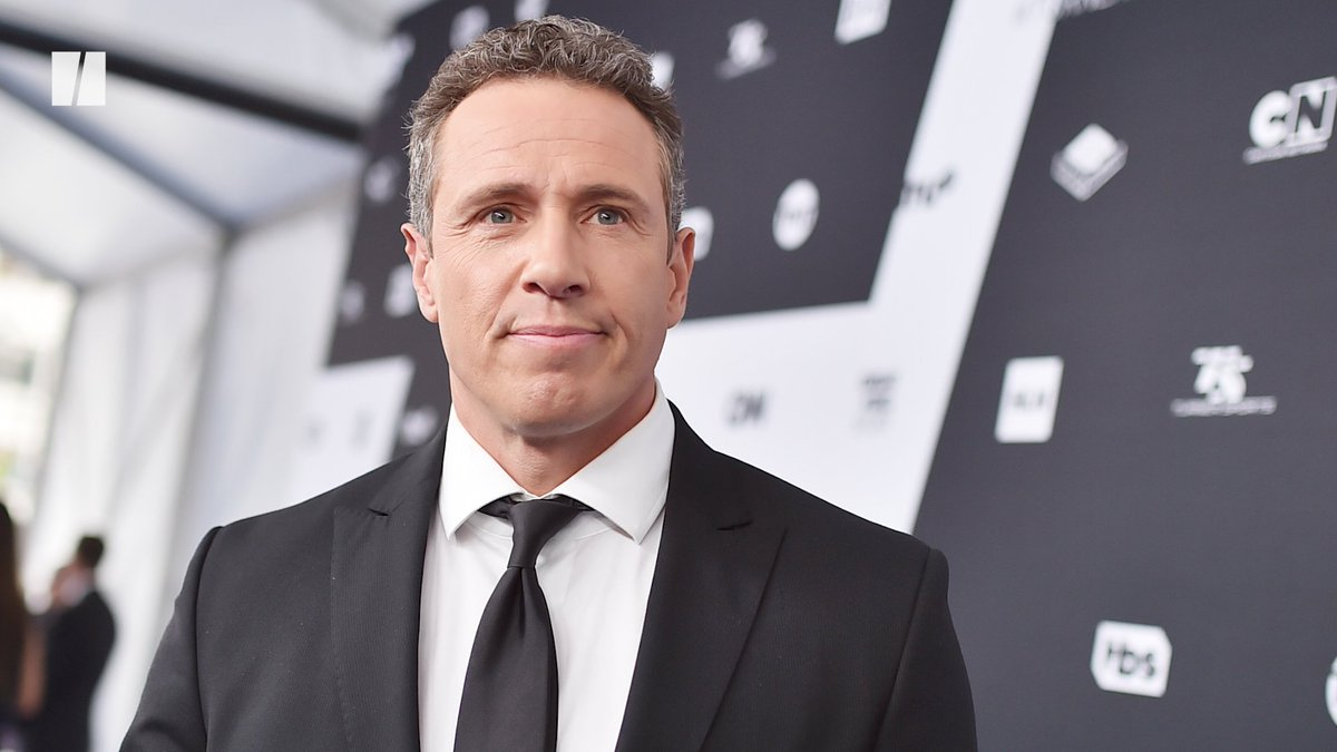 CNN's Chris Cuomo returned to the airwaves after announcing that he tested positive for the coronavirus.