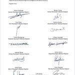 Image for the Tweet beginning: 11 Büyükşehir Belediye Başkanı arkadaşımızla,