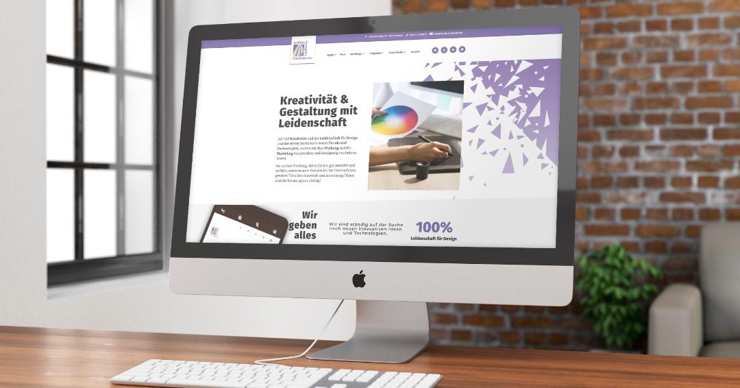 Kennt ihr schon unsere neue Webseite? Schaut doch einfach mal bei  vorbei #konzeption #werbeagentur #logodesign #wetzlar #corporatedesign #ci #webseite #website #internet #programmierung #produktdesign#gestaltung #print #grafik #graphic #grafikdesign