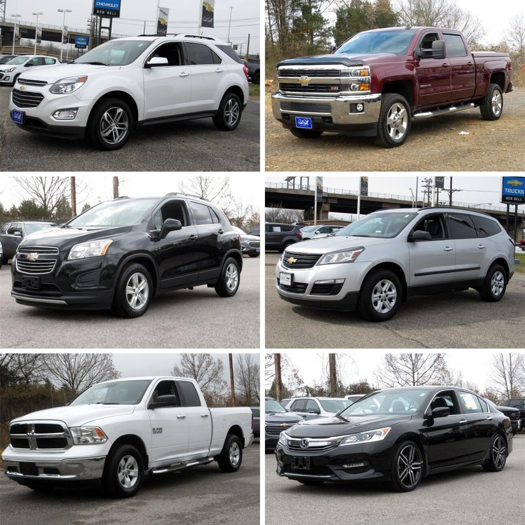 Bob Bell Chevrolet On Twitter Start Your Pre Owned Vehicle Search With Bob Bell Chevrolet Of Bel Air And Discover The Difference We Offer Cars Suvs And Trucks At Competitive Prices Browse