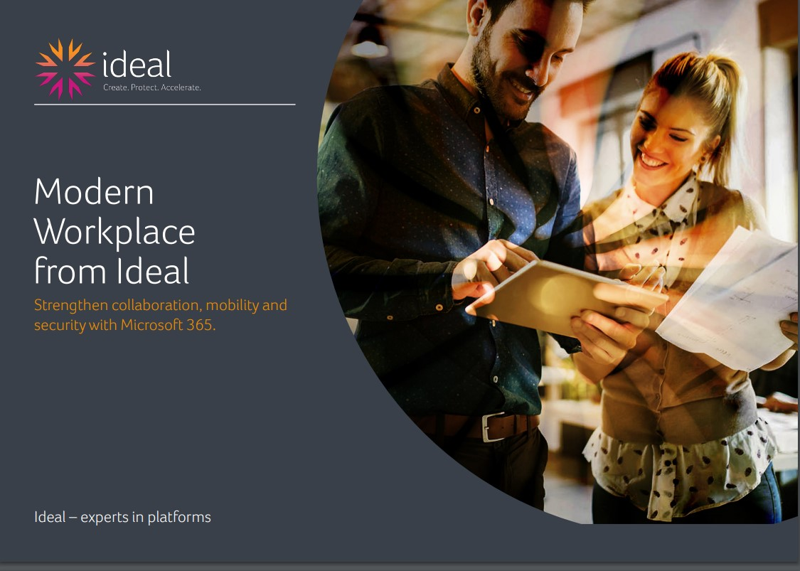 Want to strengthen your #collaboration, mobility and #security with Microsoft 365?Read our #modernworkplace brochure  https:// bit.ly/2UC1Z1b    <br>http://pic.twitter.com/7cWyMyUCym