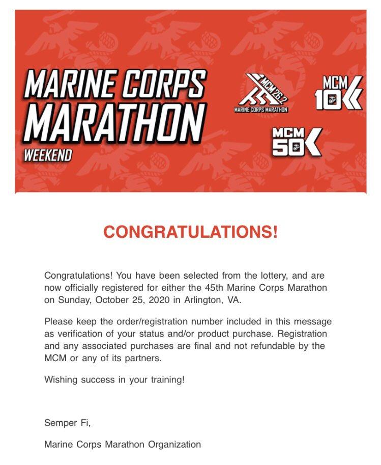 So. Excited. @Marine_Marathon #oisellevolee #hshive #teamnuun<br>http://pic.twitter.com/rHFCaXlFMN