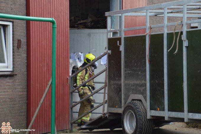 Drie koeien overleden door giftig gas https://t.co/i3tEHjK7f6 https://t.co/AyYOzpvumQ