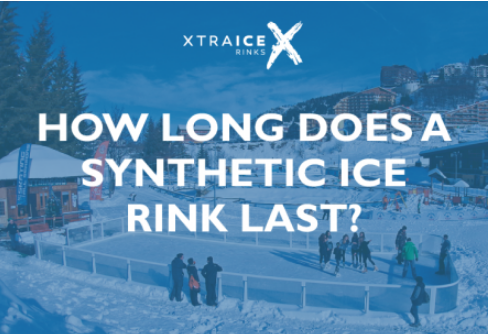 How long does synthetic ice last? If you have a synthetic ice rink or you have thought of buying one, find out its life-span and how to maintain the rink.  #Icerink #syntheticrink #syntheticice #business  https://xtraice.com/blog/how-long-synthetic-ice-lasts/…pic.twitter.com/HmJi6lfwfS