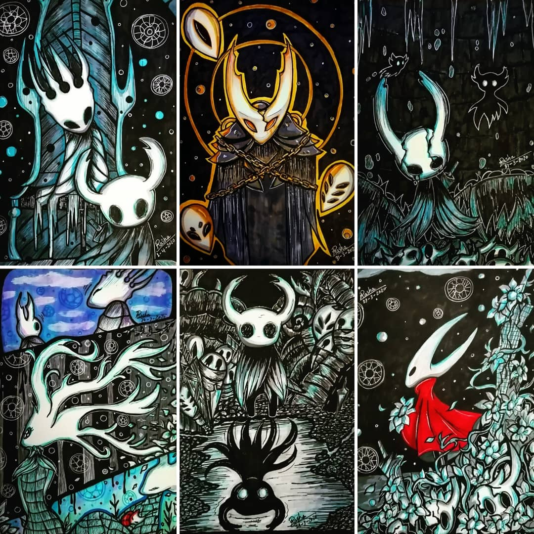 My Hollow Knight Collection (Hollow Knight) gameplay... #ink #pencil #black  #anime #manga #japan #animeworld #animefan #japanese #mangastyle #mangaart #animelover #animelove #mangadrawing #illustration #MangaLover #drawings #paintings #hollowknight #hollowknightfanartpic.twitter.com/b8bJPPD8BV