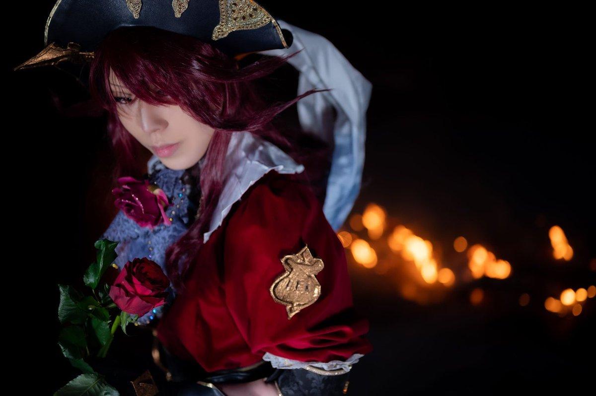 RT @horizon_mile: <コス写真> granblue fantasy アオイドス  photo マサタカさん  @murai_vaccine https://t.co/0lddmjnt5P