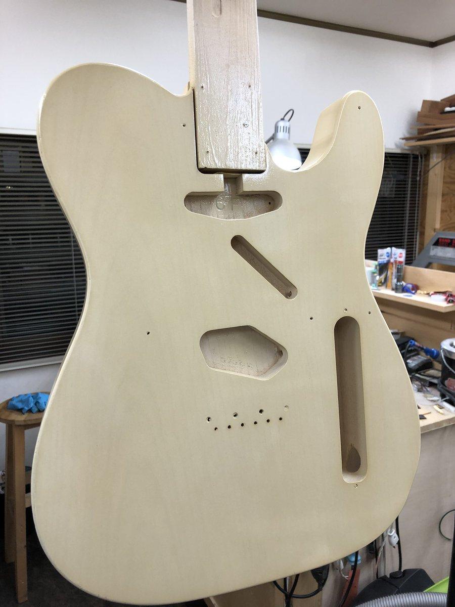 リペア 東京 ギター