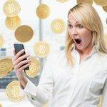Image for the Tweet beginning: Bitcoin Revolution: Wanna Earn $1,000