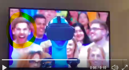 @boztank @VRchazen @hmltn @oculus Ok Twitter, the guy in this video's name is Justin. He was on season 48 episode 122 of @PriceIsRight - aired March 24th. @Drewpriceisrig1 how can we find him? #justinDeservesAnOculusQuest  #thepriceisright   See him below: