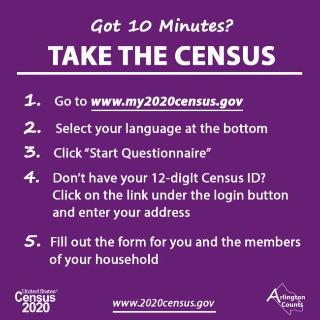 Today is <a target='_blank' href='http://search.twitter.com/search?q=2020Census'><a target='_blank' href='https://twitter.com/hashtag/2020Census?src=hash'>#2020Census</a></a> Day! Make sure to fill out the Census. A complete count helps our schools & community <a target='_blank' href='http://twitter.com/ArlingtonVA'>@ArlingtonVA</a> <a target='_blank' href='https://t.co/JKnsi67hGJ'>https://t.co/JKnsi67hGJ</a>