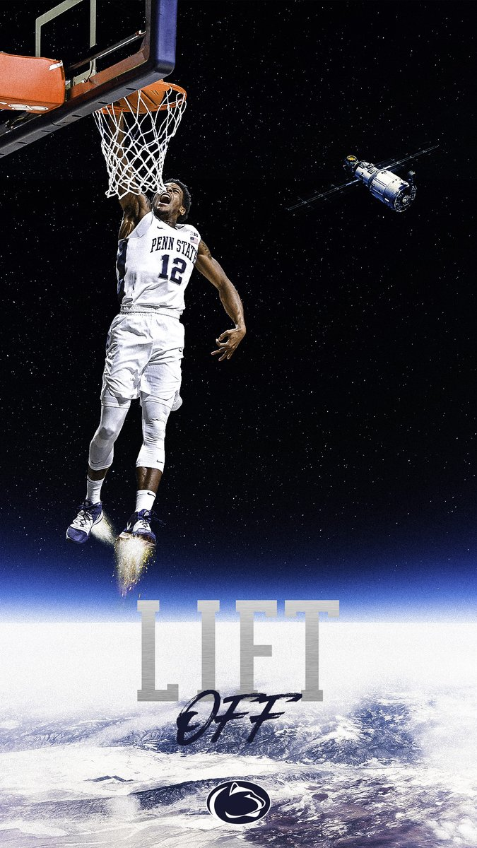 Lift Off your Wednesday with some Izaiah Wallpaper🦁 ➡️@TheOnlyiZB 🚀 #ClimbWithUs   CLIMB ON