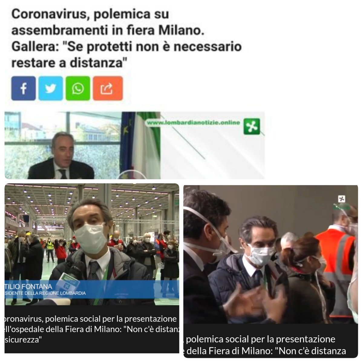 #FieraMilano