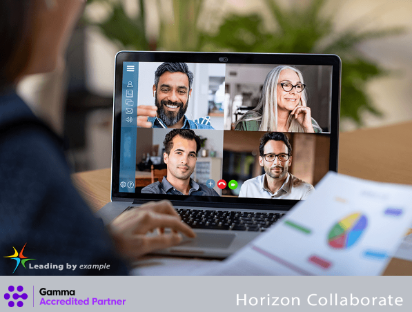 Don't just communicate, #collaborate. #HorizonCollaborate is suitable for any business looking to improve productivity, increase collaborative working and speed up decision making. Contact us today for more info.  #collaborativeworking #wfhsetup #exampleit #leadingbyexample<br>http://pic.twitter.com/cSc81dYMof