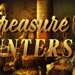 Image for the Tweet beginning: Hey!  Our 2nd #Graviex_treasure_quest
