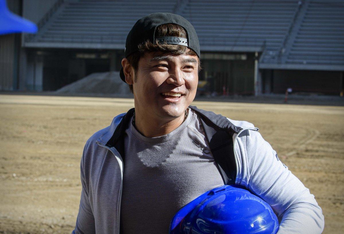 Shin-Soo Choo Donates $1K To Each Rangers Minor Leaguer https://t.co/cWZFJ8G7E7 https://t.co/7QvqglxZPn
