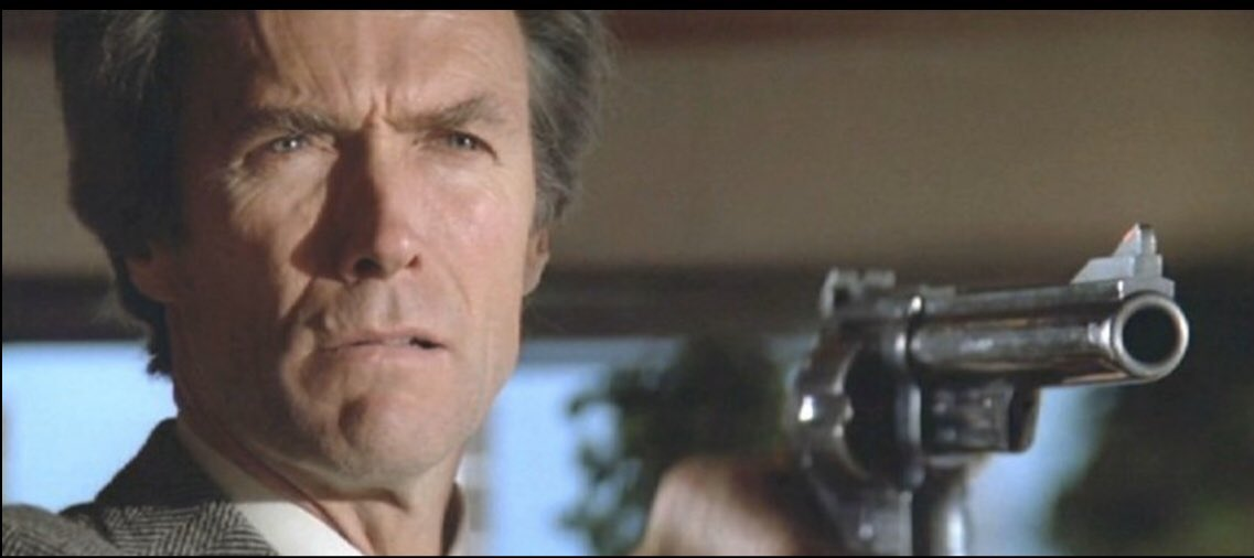 """On a Scale of 1-10  1 Being Horrible & 10 Being Amazing What Would You Rate the 1983 Movie """"Sudden Impact?""""  #SuddenImpact #ClintEastwood #DirtyHarry #Movies #Movie #Action #Thriller #Film #Cinema #1980s #80s #80sThen80sNowpic.twitter.com/qw2CZP3a7t"""