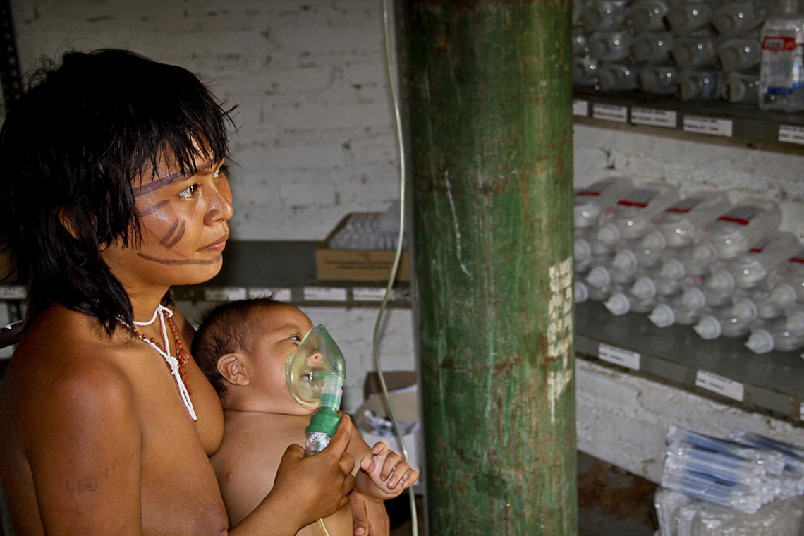 #Brazil confirms first indigenous #coronavirus case in the Amazon https://www.reuters.com/article/us-health-coronavirus-brazil-indigenous/brazil-confirms-first-indigenous-coronavirus-case-in-the-amazon-idUSKBN21J66S… #coronavirusbrasilpic.twitter.com/O8C6svYaod