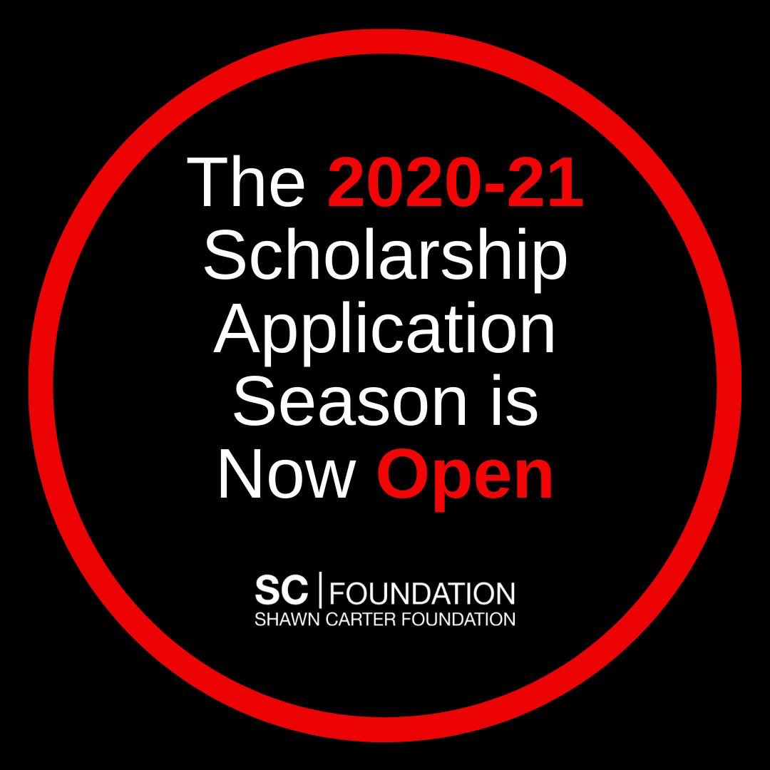 Visit https://t.co/0IgGpCxGdD.  Click on Programs and Scholarship Fund to apply! https://t.co/rQ8dQfpOTy