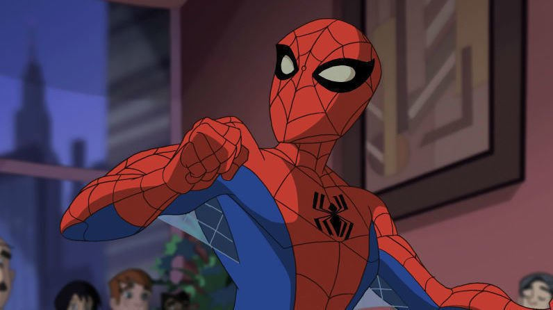 BREAKING: The Spectacular Spider-Man has been revived for a THIRD SEASON!!