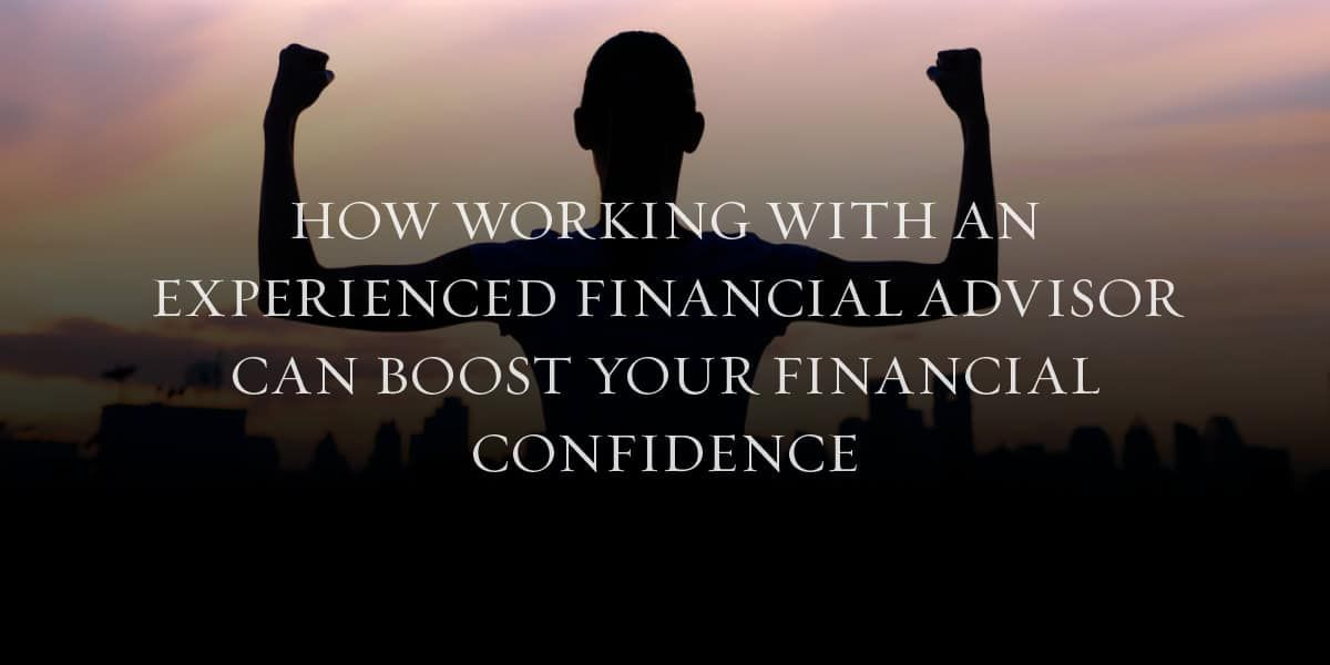 How working with an experienced financial advisor can boost your financial confidence  #financialadvisor #financialplanning #investmentadvisor #nearme #pearlriver #ny  #newyork #hudsoncompanies  https:// buff.ly/2P38zbv    <br>http://pic.twitter.com/qppf09B2R0