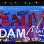 Image for the Tweet beginning: DAM & Creative Operations for