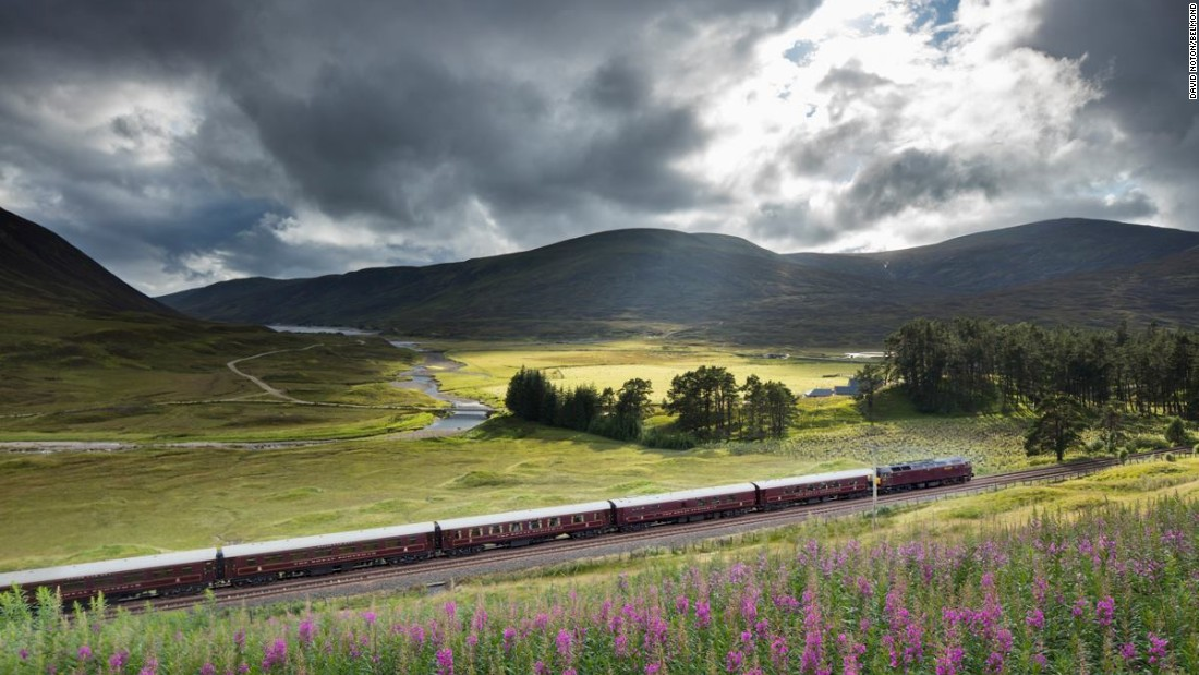 Once a year, go someplace you've never been before.  #TravelforLife  #Exciting  #View  - http://SAVEATRAIN.COMpic.twitter.com/qVzQYRbbFD
