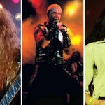 Image for the Tweet beginning: 10 METAL Concert Films to