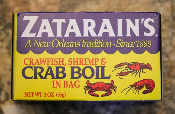 Save Shopping Online On Twitter Zatarain S Crab Boil
