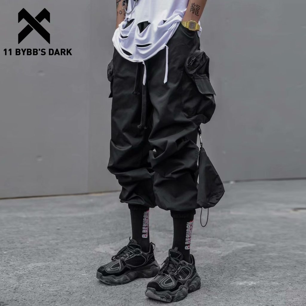 11 BYBB'S DARK Hip Hop Zipper Big Pockets Cargo Pants Men 2020 Elastic Waist Tactical Loose Streetwear Joggers Trousers Techwear https://linhcorner.com/product/11-bybbs-dark-hip-hop-zipper-big-pockets-cargo-pants-men-2020-elastic-waist-tactical-loose-streetwear-joggers-trousers-techwear/ …pic.twitter.com/rLX044eCna