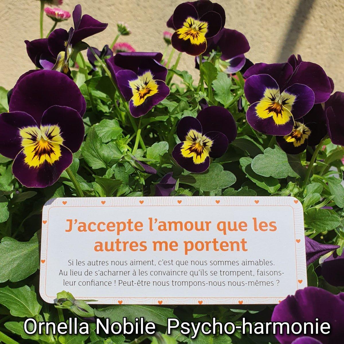 Conseil pour améliorer l'estime de soi  ⠀ La petite boite pour cultiver l'estime de soi, Marie Borrel ⠀ #psychoharmonie #marieborrel #lapetiteboite #psychoharmonie #bienetre #harmonie #mieuxetre #sérénité #bonheur #estimedesoi #amourdesoi #croireensoi pic.twitter.com/OGpH99YlGm