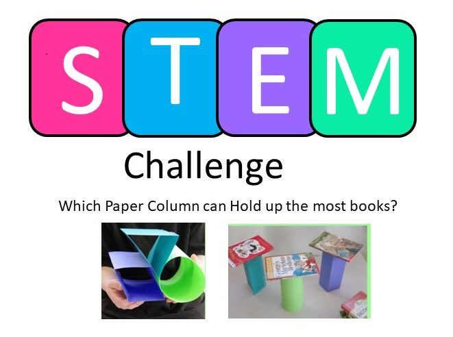 Malibu Scientists, here is your Day 3 STEM Challenge! #VBAlwaysLearning
